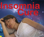 natural cure for insomnia